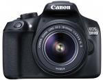Canon EOS 1300D Accessories