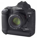 Canon EOS 1D Mark II N Accessories