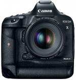 Canon EOS 1D X Mark II Accessories