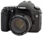 Canon EOS 30D Accessories