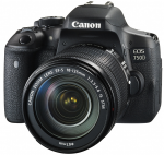 Canon EOS 750D Accessories