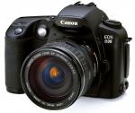 Canon EOS D30 Accessories