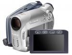 Canon DC100 Accessories