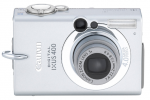 Canon Ixus 400 Accessories