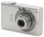 Canon Ixus 50 Accessories