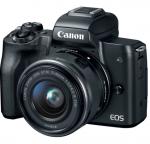 Canon EOS M50 Accessories