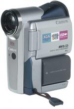 Canon MV5i MC Accessories
