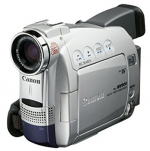 Canon MV600 Accessories