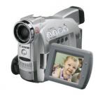 Canon MV630i Accessories