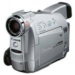 Canon MV650i Accessories