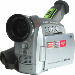 Canon MV750i Accessories