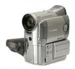 Canon MVX30i Accessories