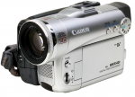 Canon MVX45i Accessories