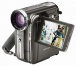 Canon MVX4i Accessories