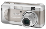 Canon Powershot A420 Accessories