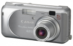 Canon Powershot A430 Accessories