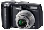 Canon Powershot A640 Accessories