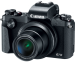 Canon Powershot G1 X Mark III Accessories