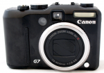 Canon Powershot G7 Accessories