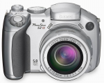 Canon Powershot S2 IS Accessories