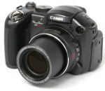 Canon Powershot S3 IS Accessories