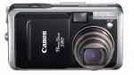 Canon Powershot S80 Accessories