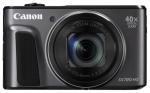 Canon Powershot SX720 HS Accessories