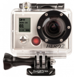 GoPro HD Hero 2 Accessories