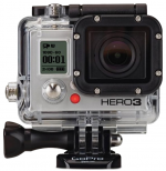 GoPro HERO3 Black Edition Accessories
