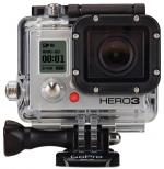 GoPro HERO3 Black Edition Accessories