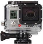 GoPro HERO3 Silver Edition Accessories