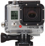 GoPro HERO3 White Edition Accessories