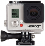 GoPro HERO3+ Black Edition Accessories
