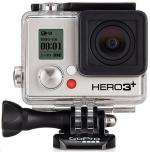 GoPro HERO3+ Black Edition Accessories