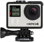 GoPro HERO4 Black Edition Accessories