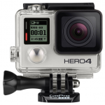 GoPro HERO4 Silver Edition Accessories