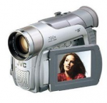 JVC GR-D50E Accessories