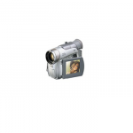 JVC GR-D60E Accessories