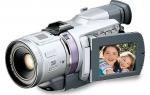 JVC GR-DV500 Accessories