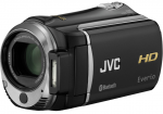 JVC GZ-HM550 Accessories