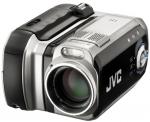 JVC GZ-MC200 Accessories