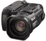 JVC GZ-MC500 Accessories