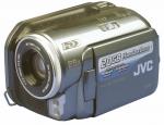 JVC GZ-MG20 Accessories