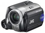 JVC GZ-MG21 Accessories