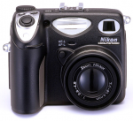Nikon Coolpix 5000 Accessories