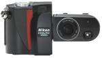 Nikon Coolpix 4500 Accessories
