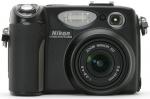 Nikon Coolpix 5400 Accessories