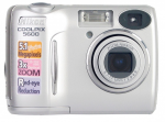 Nikon Coolpix 5600 Accessories