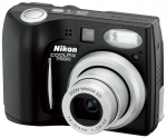 Nikon Coolpix 7600 Accessories