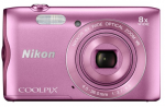 Nikon Coolpix A300 Accessories